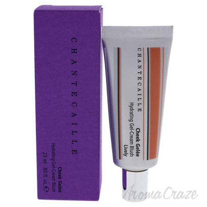Cheek Gelee - Lively by Chantecaille for Women - 0.80 oz Blu
