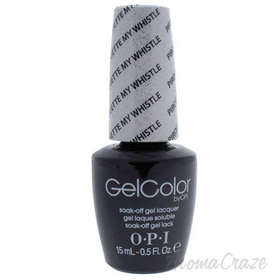 GelColor Soak-Off Gel Lacquer - T55 Pirouette My Whistle by
