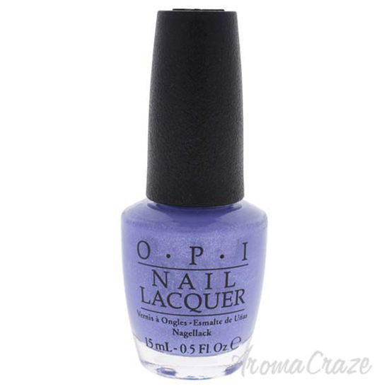 Nail Lacquer # NL N62 Show Us Your Tips! by OPI for Women -