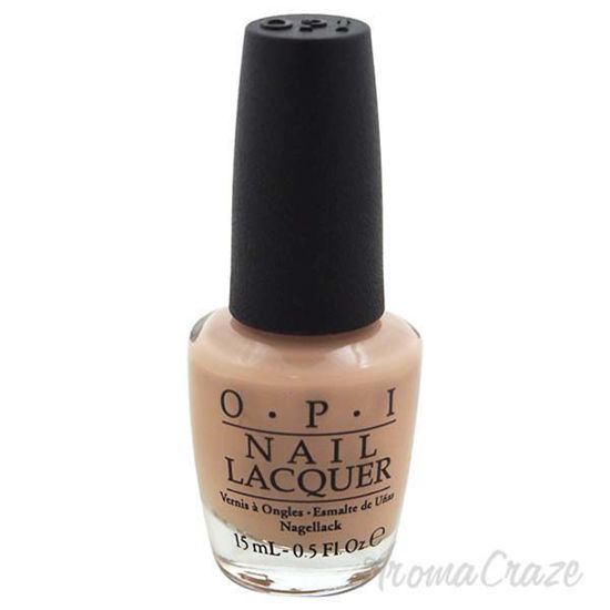 Picture of Nail Lacquer # NL P61 Samoan Sand by OPI for Women - 0.5 oz Nail Polish