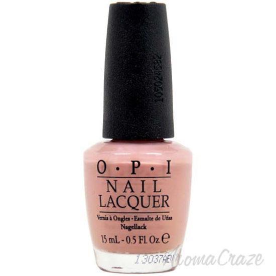 Picture of Nail Lacquer - # NL F16 Tickle My France-Y by OPI for Women - 0.5 oz Nail Polish