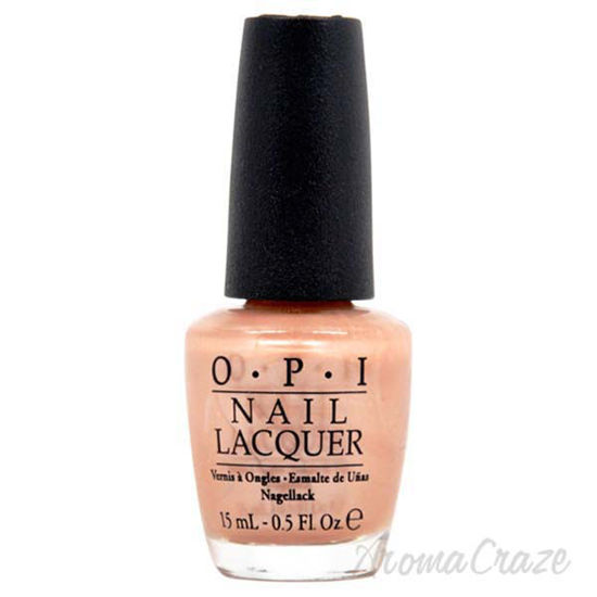 Picture of Nail Lacquer - # NL R58 Cosmo-Not Tonight Honey by OPI for Women - 0.5 oz Nail Polish