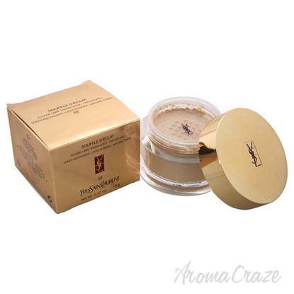 Souffle DEclat Sheer and Radiant Loose Powder Natural Finish