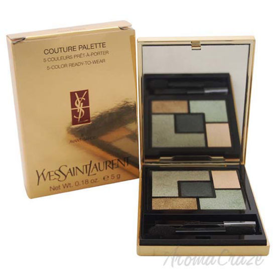Picture of Couture Palette - # 8 Avant Garde by Yves Saint Laurent for Women - 0.18 oz Eyeshadow