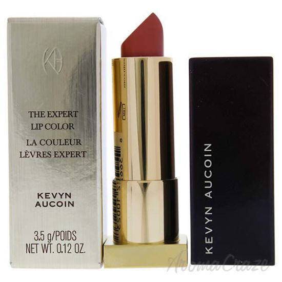 Picture of The Expert Lip Color - Falon by Kevyn Aucoin for Women - 0.12 oz Lipstick