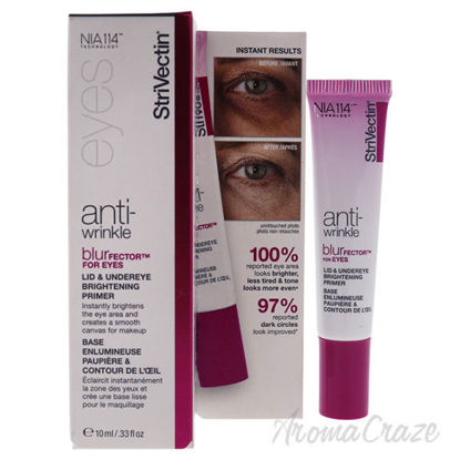 Anti-Wrinkle BlurFector for Eyes by Strivectin for Women - 0