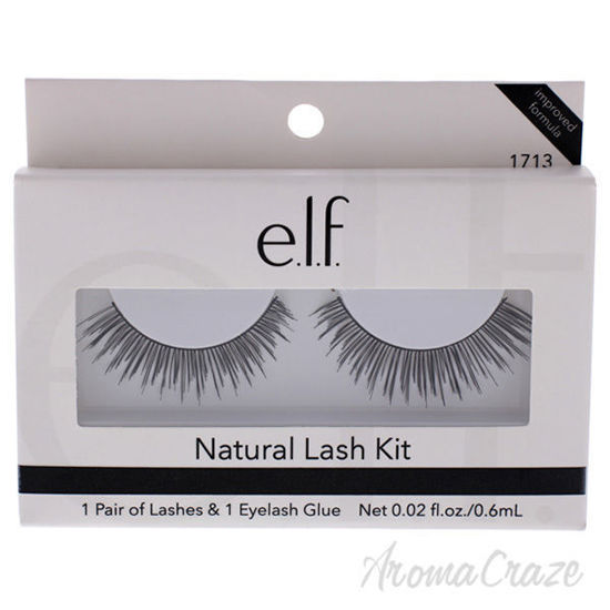 Picture of Natural Lash Kit by e.l.f. for Women - 1 Pair Eyelashes