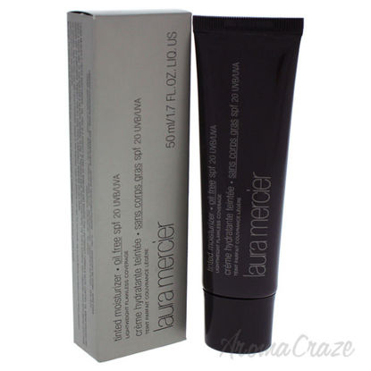 Tinted Moisturizer Oil Free SPF 20 - Fawn by Laura Mercier f