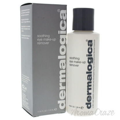 Soothing Eye Make Up Remover by Dermalogica for Unisex - 4.2