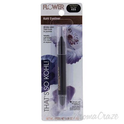 Thats So Kohl Eyeliner - KE5 Total Blackout by Flower for Wo