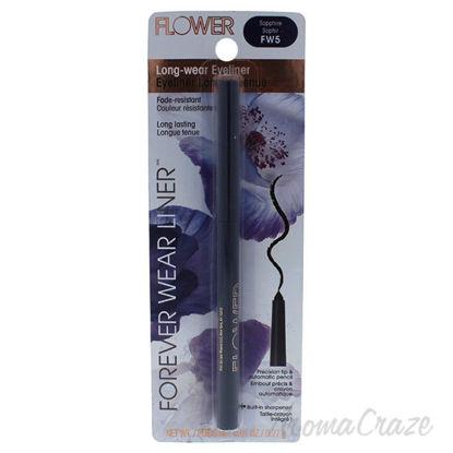 Forever Wear Liner Long-Wear Eyeliner - FW5 Sapphire by Flow