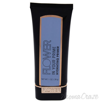 In Your Prime Hydrating Primer by Flower for Women - 1 oz Pr