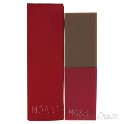 Velvet Lipstick - Y2 Slowly by Moart for Women - 0.12 oz Lip