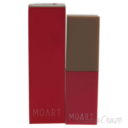 Velvet Lipstick - Y4 Daintily by Moart for Women - 0.12 oz L