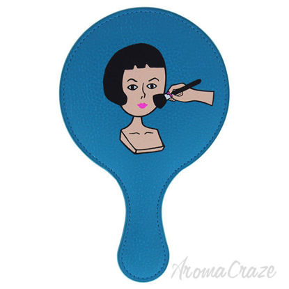 Make Over Hand Mirror by Ooh lala for Women - 1 Pc Mirror