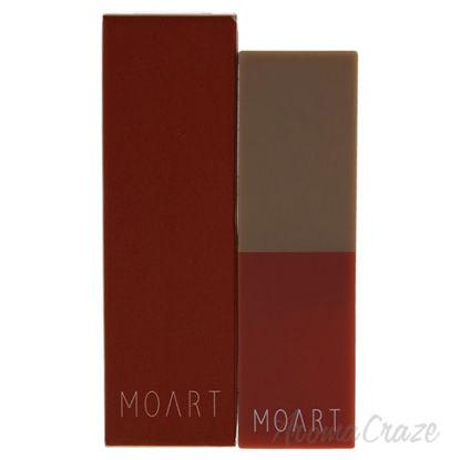 Velvet Lipstick - R2 Cotton Rose by Moart for Women - 0.12 o