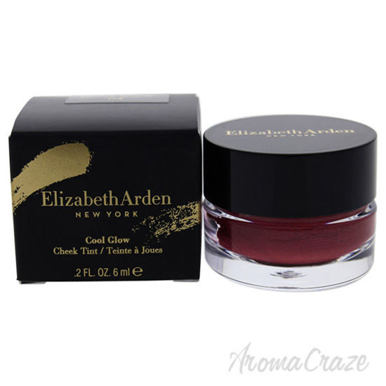 Picture of Cool Glow Cheek Tint - 04 Berry Rush by Elizabeth Arden for Women - 0.2 oz Blush