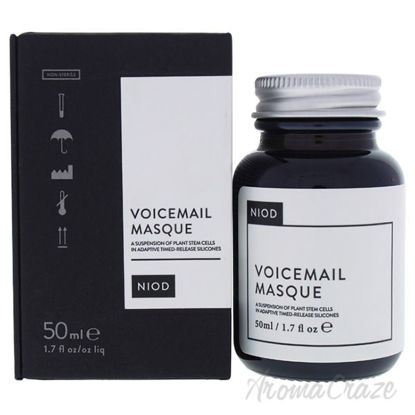 Voicemail Masque by Niod for Unisex - 1.7 oz Mask