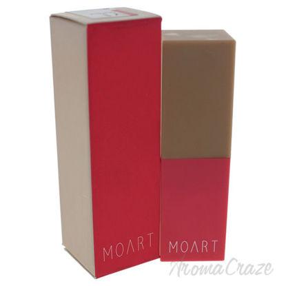 Velvet Lipstick - Y1 Softly by Moart for Women - 0.12 oz Lip