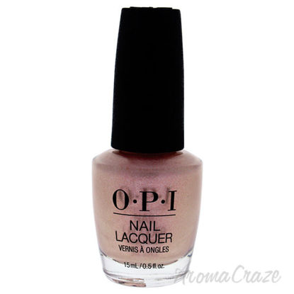 Nail Lacquer - NL SH2 Throw Me A Kiss by OPI for Women - 0.5