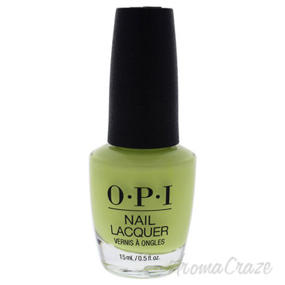 Nail Lacquer - NL N70 Pump Up the Volume by OPI for Women -