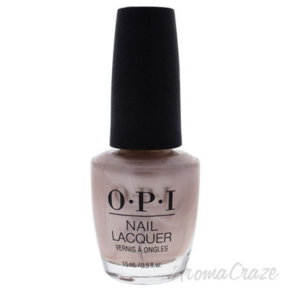 Nail Lacquer - NL SH3 Chiffon-d of You by OPI for Women - 0.