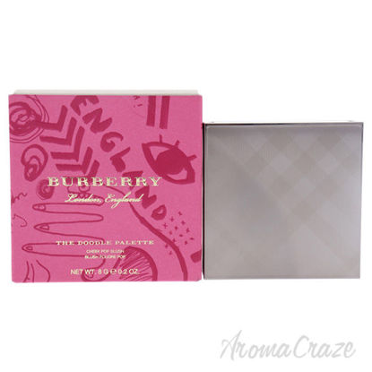 The Doodle Palette Blush - Bright Pink by Burberry for Women