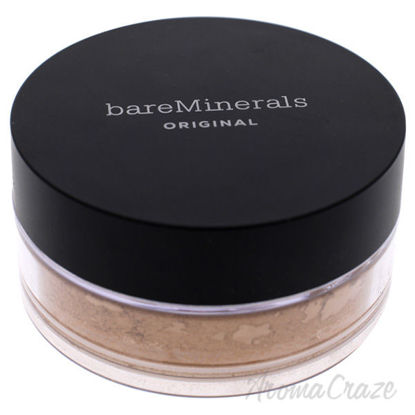 Original Foundation SPF 15 - 06 Neutral Ivory by bareMineral
