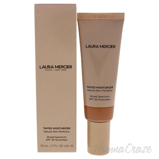 Picture of Tinted Moisturizer Natural Skin Perfector SPF 30 - 1N2 Vanille by Laura Mercier for Women - 1.7 oz Foundation