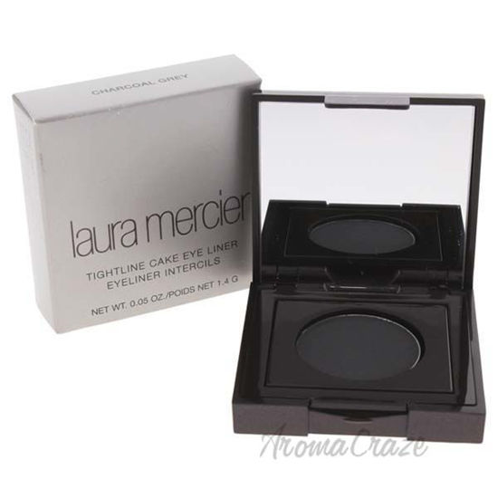 Picture of Tightline Cake Eye Liner - Charcoal Grey by Laura Mercier for Women - 0.05 oz Eye Liner