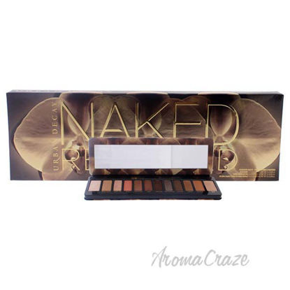 Naked Reloaded Eyeshadow Palette by Urban Decay for Women -