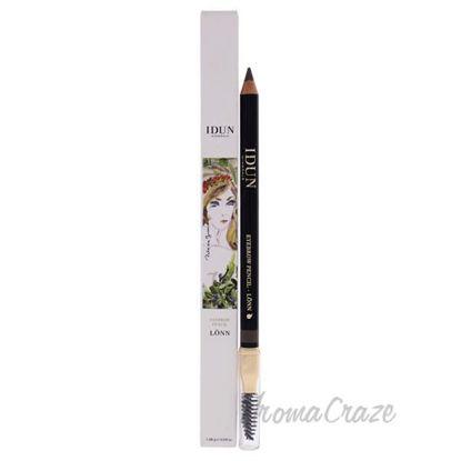 Eyebrow Pencil - 202 Lonn by Idun Minerals for Women - 0.04