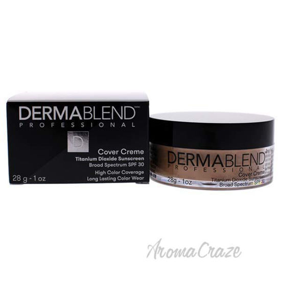 Picture of Cover Creme Full Coverage SPF 30 - 15C Cool Beige by Dermablend for Women - 1 oz Foundation