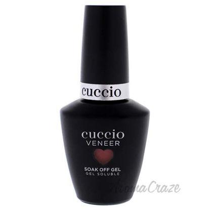 Veneer Soak Off Gel Nail Polish - Rooted by Cuccio for Women