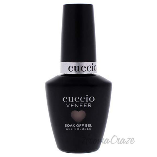 Picture of Veneer Soak Off Gel Nail Polish - Wink by Cuccio for Women - 0.44 oz Nail Polish