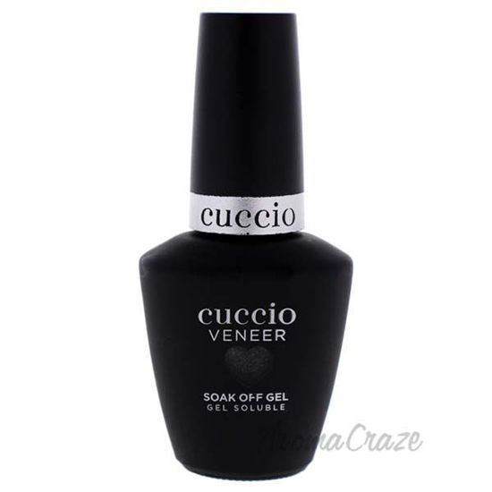 Picture of Veneer Soak Off Gel - Rolling Stone by Cuccio for Women - 0.44 oz Nail Polish