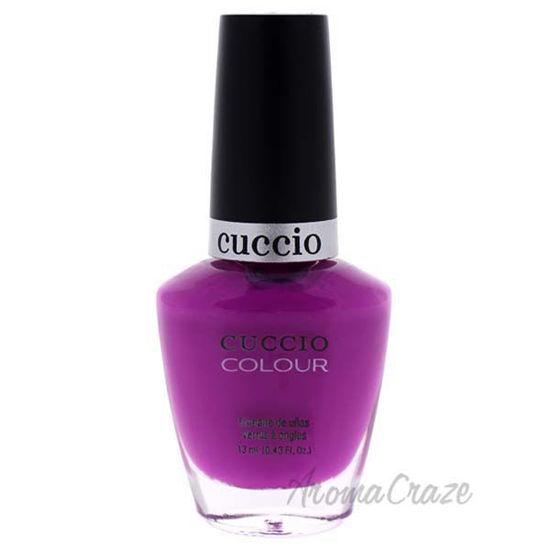 Colour Nail Polish - Limitless by Cuccio for Women - 0.43 oz