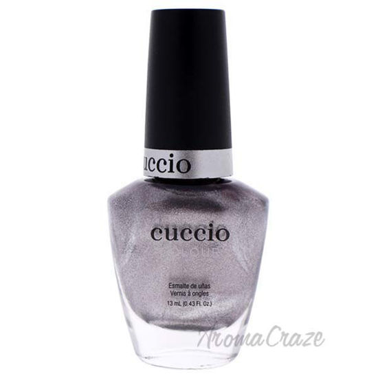 Picture of Colour Nail Polish - Road Less Traveled by Cuccio for Women - 0.43 oz Nail Polish