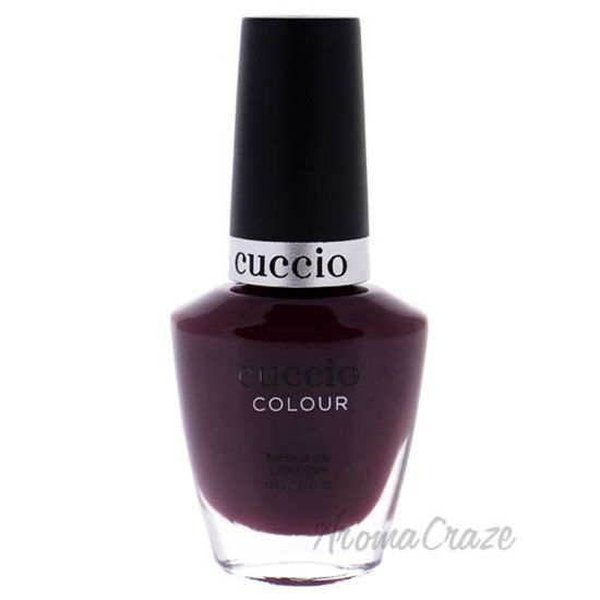Picture of Colour Nail Polish - Laying Around by Cuccio for Women - 0.43 oz Nail Polish