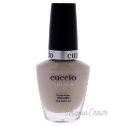 Colour Nail Polish - Left Wanting More by Cuccio for Women - 0.43 oz Nail Polish
