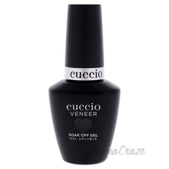 Picture of Veener Soak Off Gel - Wild Knights by Cuccio for Women - 0.44 oz Nail Polish