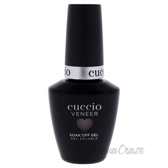 Picture of Veener Soak Off Gel - Longing for London by Cuccio for Women - 0.44 oz Nail Polish