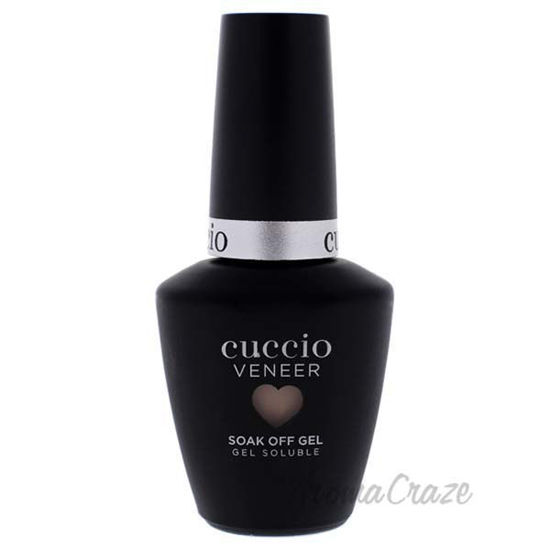 Picture of Veener Soak Off Gel - Skin To Skin by Cuccio for Women - 0.44 oz Nail Polish