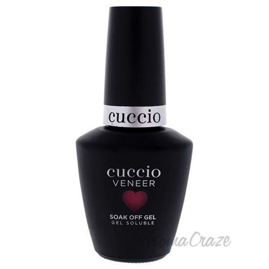 Picture of Veener Soak Off Gel - Totally Tokyo by Cuccio for Women - 0.44 oz Nail Polish