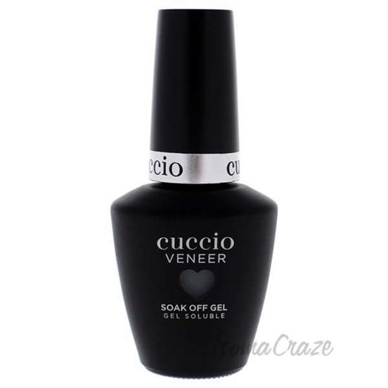 Picture of Veener Soak Off Gel - Soaked In Seattle by Cuccio for Women - 0.44 oz Nail Polish