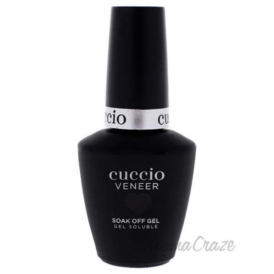 Picture of Veener Soak Off Gel - Positively Positano by Cuccio for Women - 0.44 oz Nail Polish