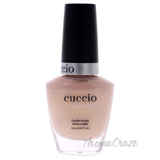 Picture of Colour Nail Polish - Be Awesome Today by Cuccio for Women - 0.43 oz Nail Polish