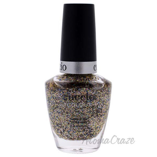 Picture of Colour Nail Polish - Bean There Done That by Cuccio for Women - 0.43 oz Nail Polish