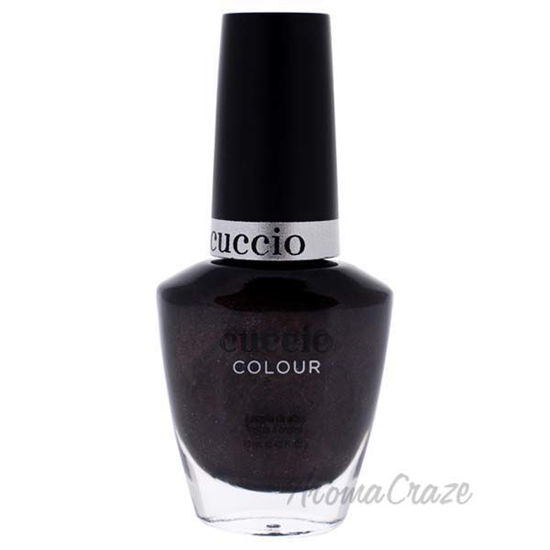 Picture of Colour Nail Polish - Duke It Out by Cuccio for Women - 0.43 oz Nail Polish