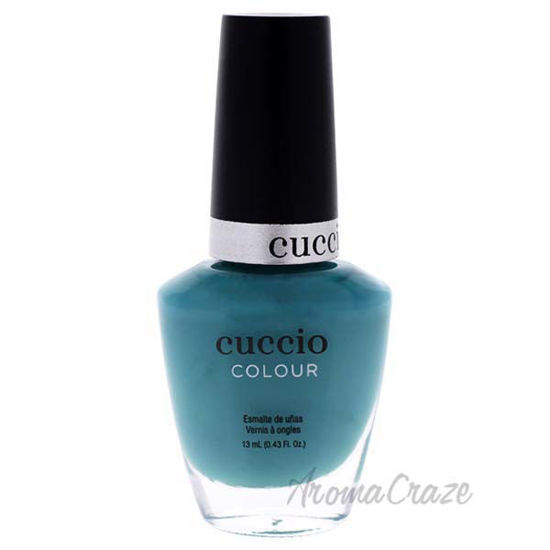 Picture of Colour Nail Polish - Who Dunn It by Cuccio for Women - 0.43 oz Nail Polish